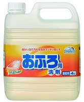 Mitsuei Чистящее средство для ванной комнаты, с ароматом цитрусовых, для флаконов с распылителем, 4 л.