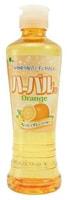 Mitsuei Концентрированное средство для мытья посуды, овощей и фруктов, аромат апельсина, 250 мл.