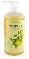 """Laura Rosse """"Body Wash Lemon"""" Жидкое мыло для тела """"Ароматерапия - Лимон"""", 500 мл."""