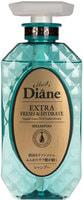 """Moist Diane """"Perfect Beauty"""" Шампунь кератиновый, """"Свежесть"""", 450 мл."""