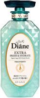 """Moist Diane """"Perfect Beauty"""" Бальзам-маска кератиновая, """"Свежесть"""", 450 мл."""