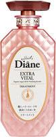 """Moist Diane """"Perfect Beauty"""" Бальзам-маска кератиновая, """"Уход за кожей головы"""", 450 мл."""
