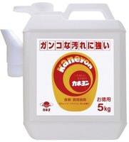 """Kaneyo """"Kaneyon"""" Крем чистящий для кухни, без аромата, 5 кг."""