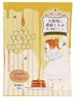 """Kokubo """"Novopin Princess Bath Time"""" Соль для принятия ванны, с ароматом меда, 50 г."""