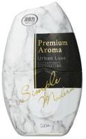 """ST """"Shoshu Riki"""" Жидкий освежитель воздуха для комнаты, с освежающим цитрусовым ароматом, 400 мл."""