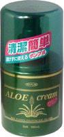 """To-Plan """"Aloe Skin Cream"""" Крем для лица с экстрактом алоэ, с гиалуроновой кислотой и коллагеном, флакон с насосом-дозатором, 160 мл."""