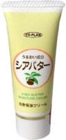 """To-Plan """"Shea Butter Moisture Cream"""" Крем для лица с маслом Ши, с коллагеном, гиалуроновой кислотой и оливковым маслом, 40 гр."""