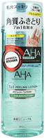 """BCL """"AHA Basic"""" Лосьон-пилинг для лица очищающий с фруктовыми кислотами, 200 мл."""