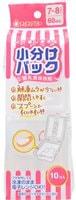 Chu Chu Baby Контейнеры для хранения детского питания, 60 мл, 10 шт.