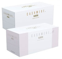 """NEPIA Салфетки бумажные """"Premium"""" - """"Кашемир"""", 220 шт. в упаковке."""