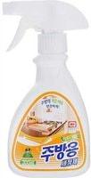 """Sandokkaebi """"Супер Клинер"""" Чистящее средство для кухни, 300 мл."""