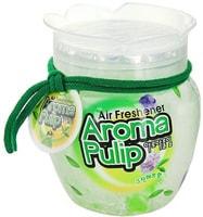 """Sandokkaebi """"Арома Палип"""" Освежитель-ароматизатор воздуха, зеленый гербарий, 370 гр."""