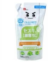 LEC Универсальный спрей-очиститель на основе щелочной воды и сесквикарбоната натрия, мягкая упаковка, 360 мл.