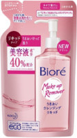 """KAO """"Biore"""" Сыворотка для умывания и снятия макияжа, запасной блок, 210 мл."""