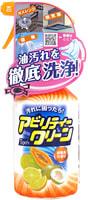 """Yuwa """"Tipo's Ability Clean"""" Универсальное моющее средство с дезинфицирующим и дезодорирующим эффектом, против стойких загрязнений, 500 мл."""