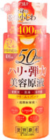 "Cosmetex Roland ""Premium Super Moisturizer"" Лосьон-эссенция для комплексного ухода за кожей лица, на основе 58 косметических ингредиентов, 400 мл."