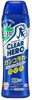 """KAO """"Wide Haiter EX Power Clear Hero"""" Порошковый кислородный пятновыводитель, отбеливающий, 530 г."""