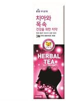 """Mukunghwa """"Herbal tea"""" Зубная паста с экстрактом травяного чая, хризантема, 110 гр."""