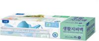 Clean Wrap Плотные пакеты с зип-локом для хранения, размер 27х24х8 см, 10 шт.
