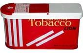"LION Зубной порошок ""Tobacco"", 160 гр."