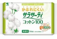 """KOBAYASHI """"Pure Cotton"""" ���������� ������������� ���������, 56 ��."""
