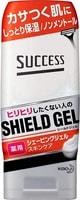 """KAO Гель для бритья """"Success"""" для сухой и чувствительной кожи, 180 гр."""