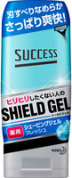"""KAO Гель для бритья """"Success"""" с освежающим и лечебным эффектом, 180 гр."""