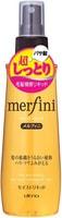 """Utena """"Merfini"""" Спрей восстанавливающий и увлажняющий для окрашенных и поврежденных волос с аминокислотами (с термо и UV-защитой), 180 мл."""