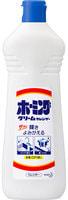 KAO «Homing» Универсальный чистящий крем для удаления стойких загрязнений на кухне, от подгаров и жиров, 400 гр.