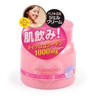 SANA HADANOMY CREAM / Крем для лица с коллагеном и гиалуроновой кислотой, 100 гр.