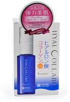 "Meishoku ""Hyalcollabo W Moist Beauty Essence"" Глубокоувлажняющая эссенция с наноколлагеном и наногиалуроновой кислотой, 30 мл."