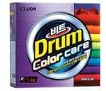 """CJ LION """"Beat Drum Color"""" Стиральный порошок-автомат, для цветного белья, 2500 гр."""
