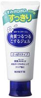 Rosette Гель для удаления старой ороговевшей кожи с фруктовой кислотой, 120 гр.