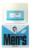 UTENA «Men's» Тонизирующий защитный крем после бритья с витамином В6, 60 гр.