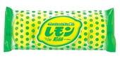 """NISSAN Туалетное кусковое мыло """"FaFa"""", лимончики, 5 шт. по 65 гр."""