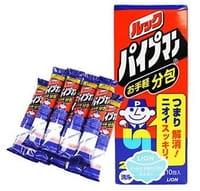 """LION """"Lion"""" Порошок для канализационных труб чистящий """"Чистый дом"""", 10 пакетиков по 20 гр."""