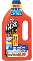 """Lion Гель для канализационных труб чистящий """"Чистый дом"""", 1000 мл."""