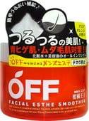 Cosmetex Roland Гель для кожи лица увлажняющий и матирующий для мужчин «OFF – Цитрусовый Микс», 100 гр.
