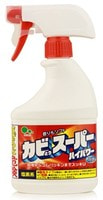 Mitsuei Мощное чистящее средство для ванной комнаты и туалета с возможностью распыления, 400 мл.