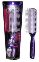 IKEMOTO Щетка для укладки волос с маслом жожоба.