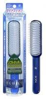 IKEMOTO Щетка для волос с ионами (защита от статического напряжения).
