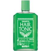 "Yanagiya ""Hair Tonic"" Тоник против выпадения волос, 240 мл."