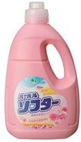 Mitsuei Кондиционер для белья с ароматом белых цветов, 2 литра.