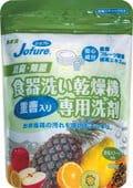 KANEYO «Jofure» Порошок для автоматических посудомоечных машин, с фруктовыми энзимами и содой, 600 гр.