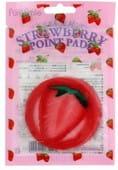 SUN SMILE «Juicy Point Pads» Локальные маски, выравнивающие тон кожи с экстрактом клубники, 10 шт.в упаковке.