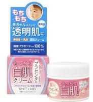 """MICCOSMO """"White Label Premium Placenta Essence"""" Увлажняющий и подтягивающий крем–гель с плацентой, 60 гр."""