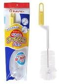 Chu Chu Baby Нейлоновая щетка для мытья детских бутылок.