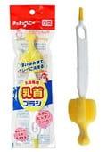 Chu Chu Baby Щётка-спонж для мытья детских сосок.