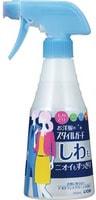 LION Спрей для одежды разглаживающий складки и удаляющий запах с одежды, 300 гр.