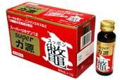"""Kinyo Pharmaceutical """"Секрет долголетия"""" Напиток тонизирующий негазированный, 50 мл."""